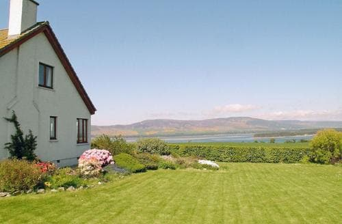 Last Minute Cottages - Tasteful Dornoch Cottage S24355