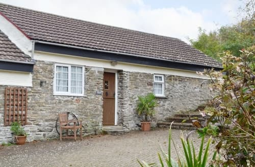 Last Minute Cottages - Excellent Looe Cottage S21038
