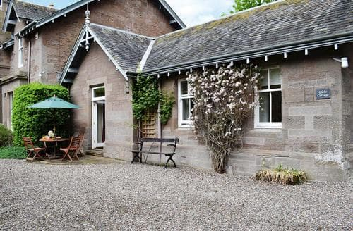 Last Minute Cottages - Delightful Perth Cottage S23392
