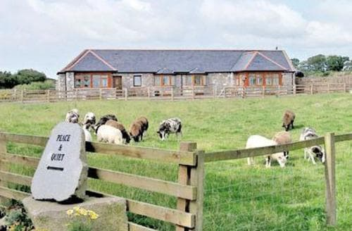 Last Minute Cottages - Wonderful Newton Stewart Cottage S23672