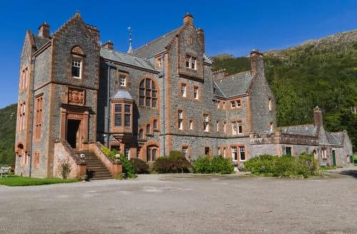 Big Cottages - Kinlochmoidart House