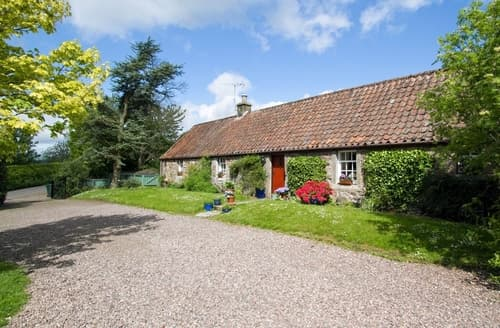 Last Minute Cottages - Ballingall Cottage