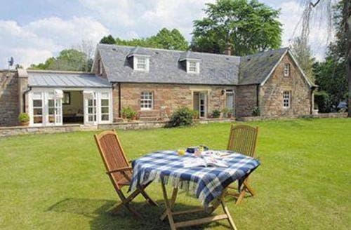Last Minute Cottages - Tasteful Tain Cottage S22869