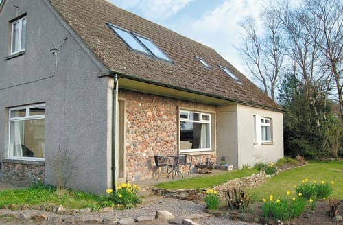 Big Cottages - Excellent St Andrews Cottage S23322