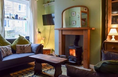 Last Minute Cottages - Superb Staithes Cottage S127970