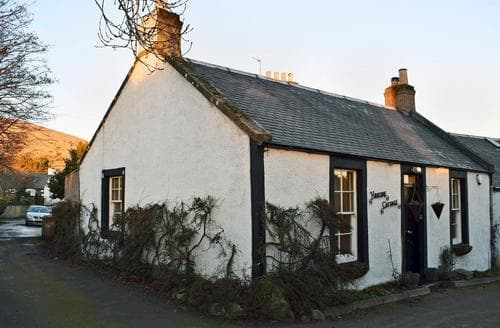 Last Minute Cottages - Captivating Anstruther Cottage S23275