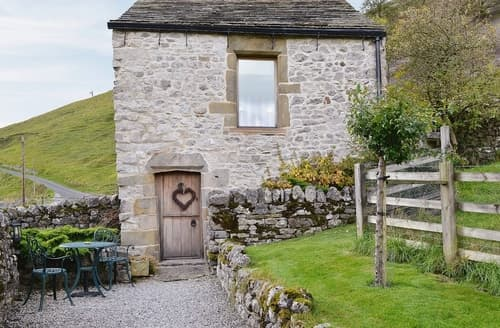 Last Minute Cottages - Adorable Grassington Cottage S15138