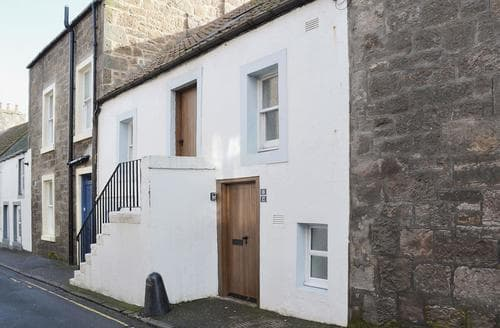 Last Minute Cottages - Stunning Anstruther Cottage S23301