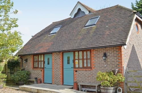 Last Minute Cottages - Adorable Brighton Cottage S13908