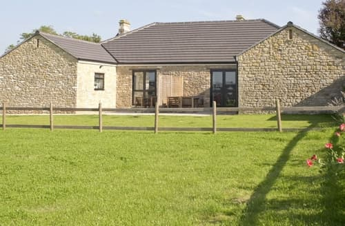 Last Minute Cottages - Pheasant Cottage