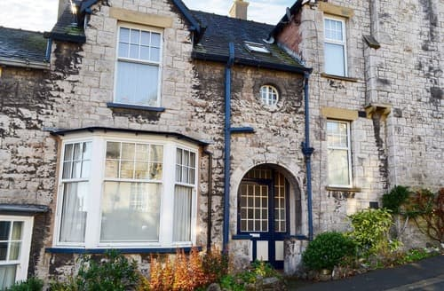 Last Minute Cottages - Attractive Grange Over Sands Cottage S128702