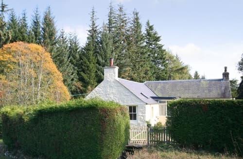 Last Minute Cottages - Croft End Cottage - SPPX