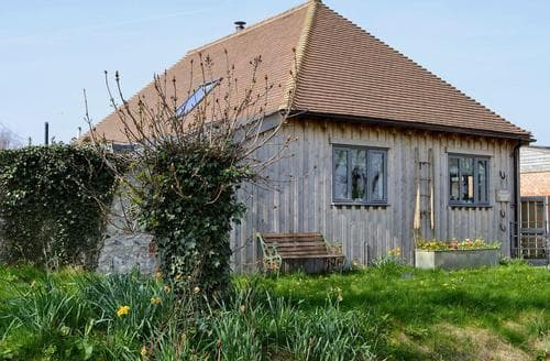 Dog Friendly Cottages - Mount Pleasant Barn