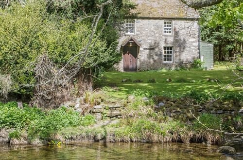 Last Minute Cottages - Gardener's Bothy