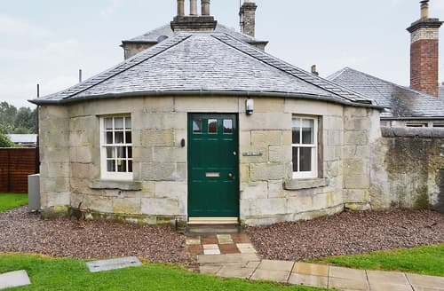 Last Minute Cottages - Wonderful Kelso Cottage S23800