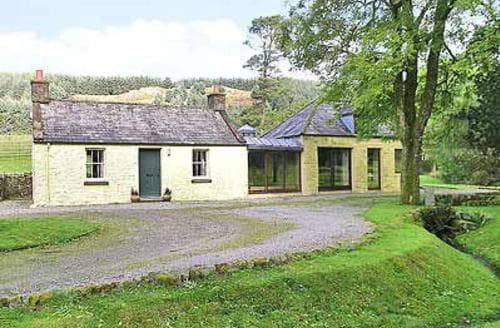 Last Minute Cottages - Marwhin Cottage - SWWS
