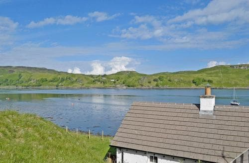 Last Minute Cottages - Lovely Oban Cottage S23140
