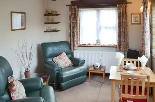 Last Minute Cottages - Adorable Dover Cottage S13622