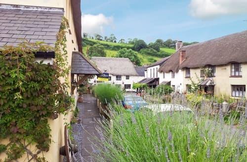 Last Minute Cottages - Russett Cottage