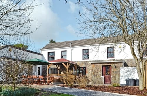 Big Cottages - Exquisite Llanelli Cottage S21743