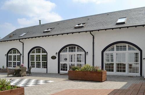 Big Cottages - Glendaruel Lodge - SXXN