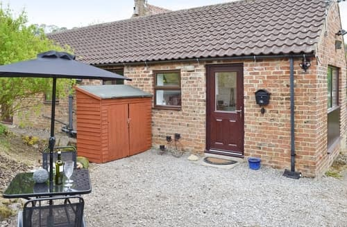 Last Minute Cottages - Splendid Thirsk Cottage S31802