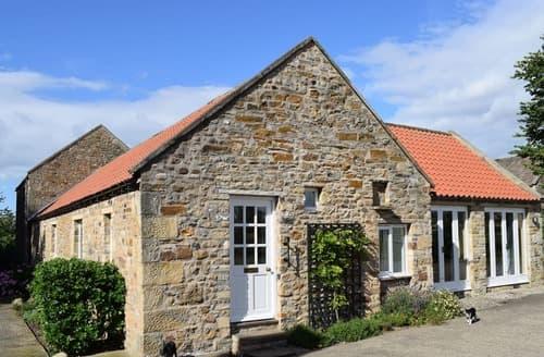 Big Cottages - Grange Cottage