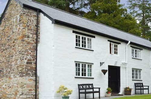 Last Minute Cottages - Farm Cottage UK10591