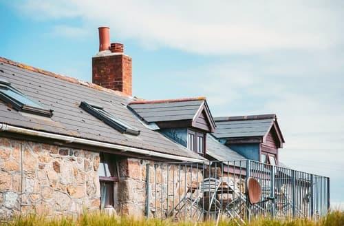Last Minute Cottages - Tasteful Carbis Bay Cottage S132222