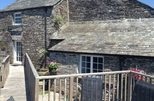Last Minute Cottages - Purlinney