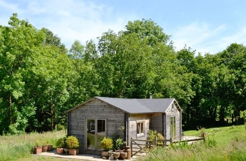 Last Minute Cottages - Ash Mill Cabin
