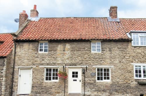 Last Minute Cottages - Attractive Pickering Cottage S15362