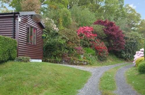 Last Minute Cottages - Cosy Taynuilt Cottage S23192