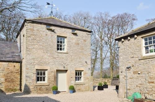 Last Minute Cottages - Beautiful Barnard Castle Cottage S25728