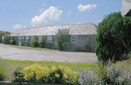 Last Minute Cottages - Adorable Crackington Haven Cottage S24632