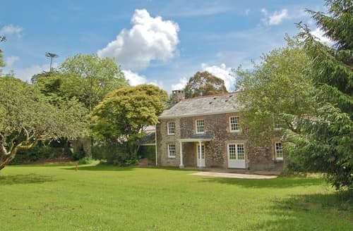 Last Minute Cottages - Boconnion Barton