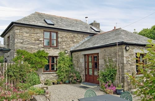 Last Minute Cottages - Well Barn