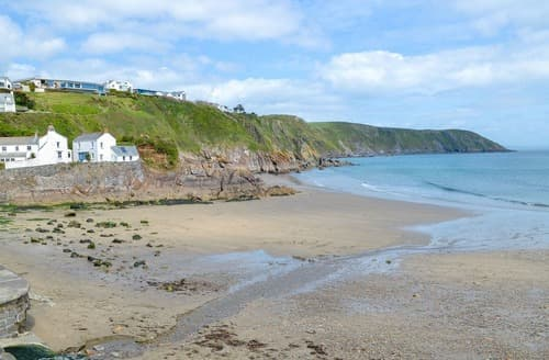 Last Minute Cottages - Captivating Mevagissey Cottage S21082