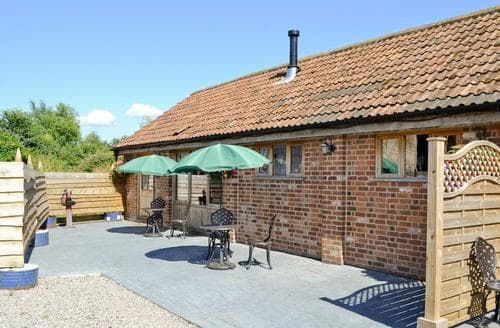 Dog Friendly Cottages - The Parlour
