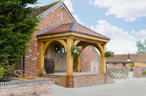 Last Minute Cottages - The Waggon House