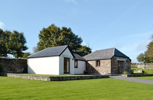 Last Minute Cottages - Exquisite Launceston Cottage S20539