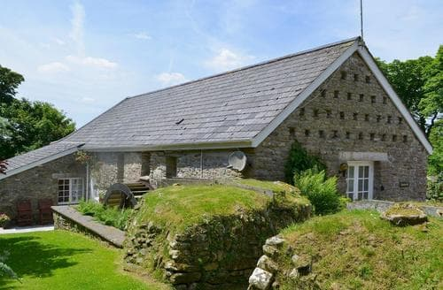Last Minute Cottages - Attractive Camelford Cottage S20512