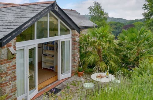 Last Minute Cottages - Attractive Bodmin Cottage S20396