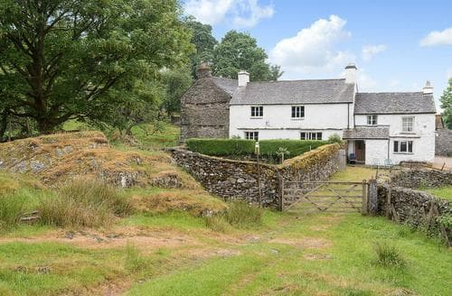 Last Minute Cottages - Tasteful Bowness On Windermere Cottage S24439