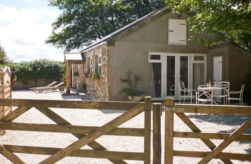 Last Minute Cottages - Blackberry Cottage