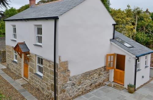 Last Minute Cottages - Wonderful St Austell Cottage S21148
