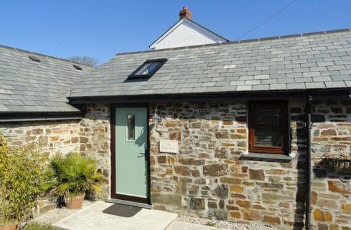 Last Minute Cottages - Quaint Hartland Cottage S19153