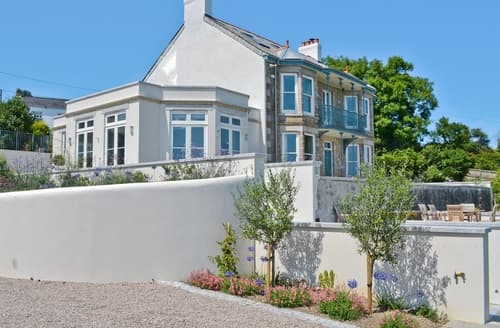 Last Minute Cottages - Excellent St Austell Cottage S21169