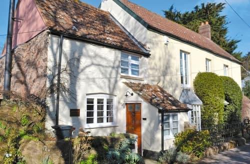 Last Minute Cottages - Sweet Briar Cottage