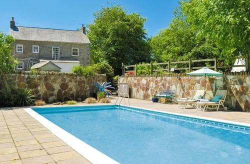 Last Minute Cottages - Superb Port Isaac Cottage S43428